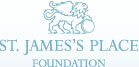 Logo for the St. James's Place foundation